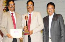 मॉडल सहकारी बैंक वसंतदादा पाटिल पुरस्कार से सम्मानित