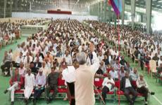 सहकार भारती: मंत्री का अधिनियम में संशोधन का वादा